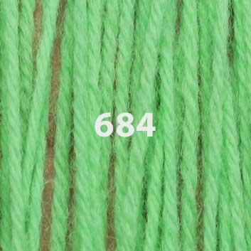 Fizzy Sherbet 684