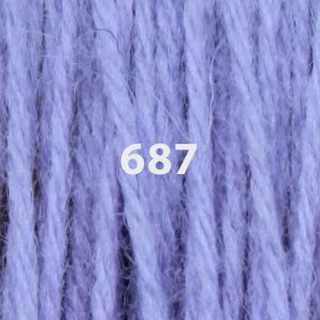 Fizzy Sherbet 687