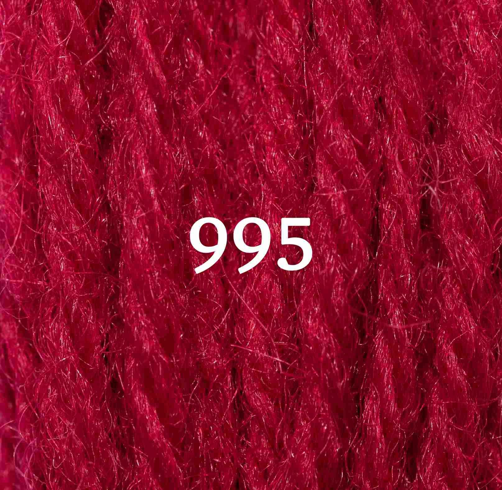 Cherry-Red-995