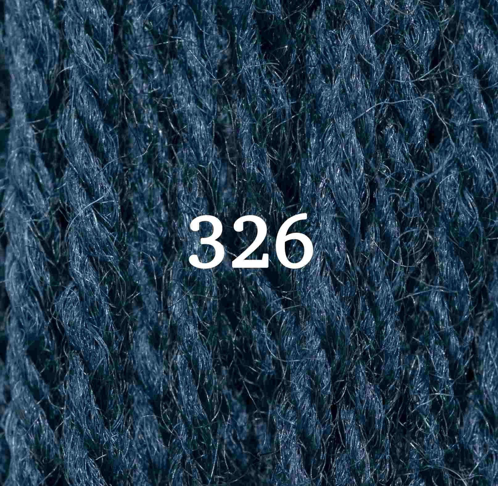 Dull-Marine-Blue-326-discontinued-use-327