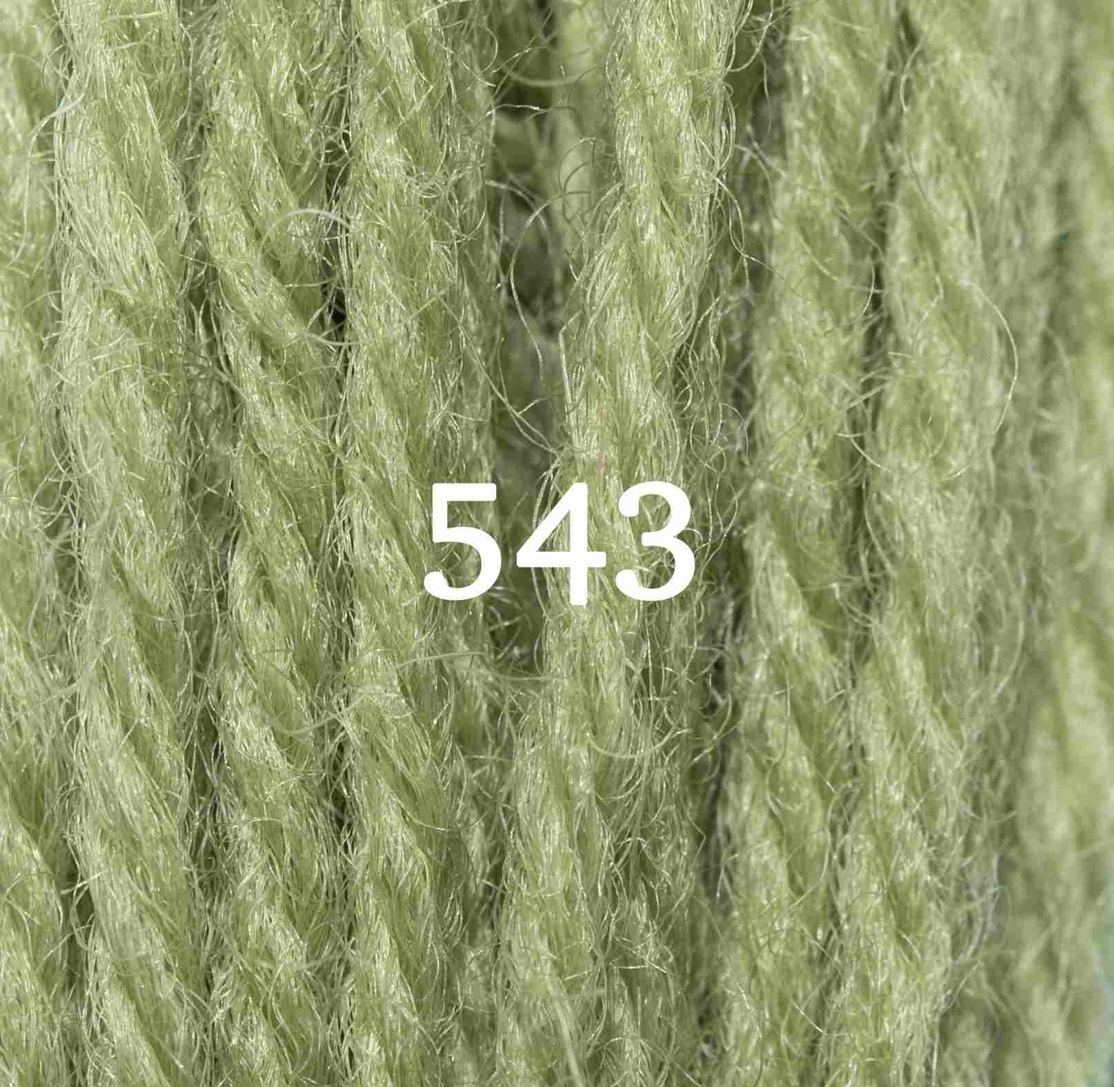 Early-English-Green-543