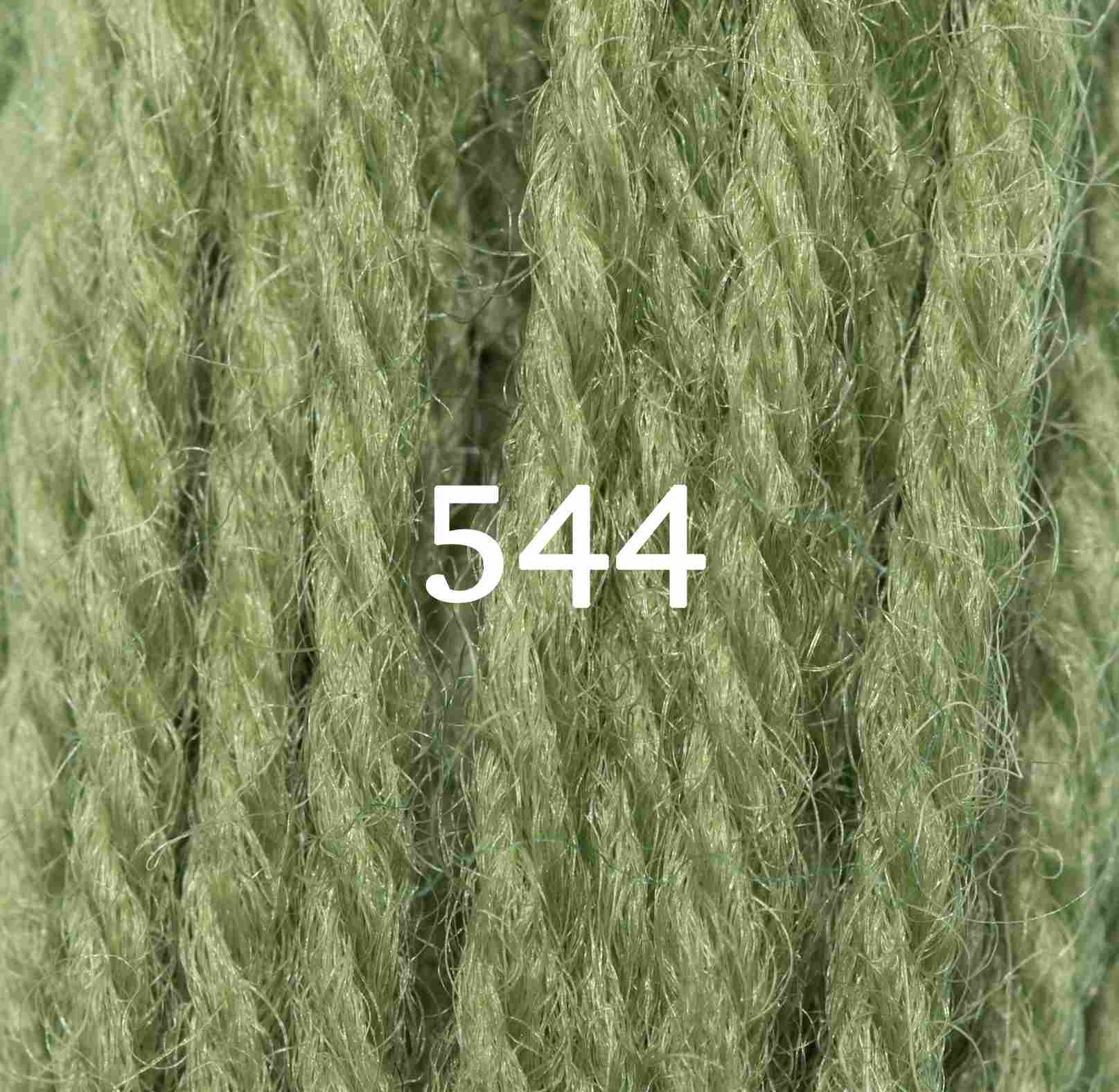 Early-English-Green-544