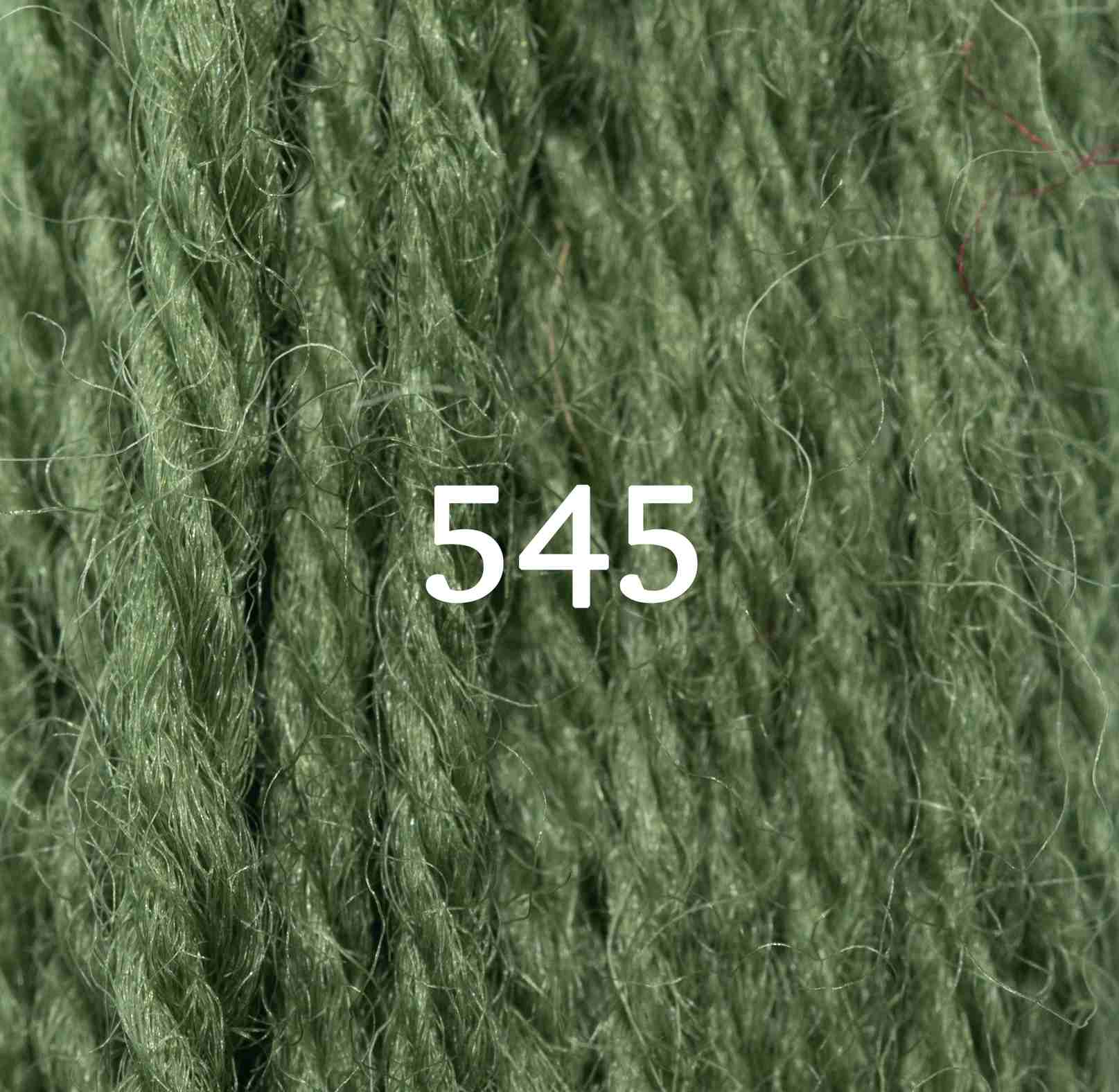 Early-English-Green-545