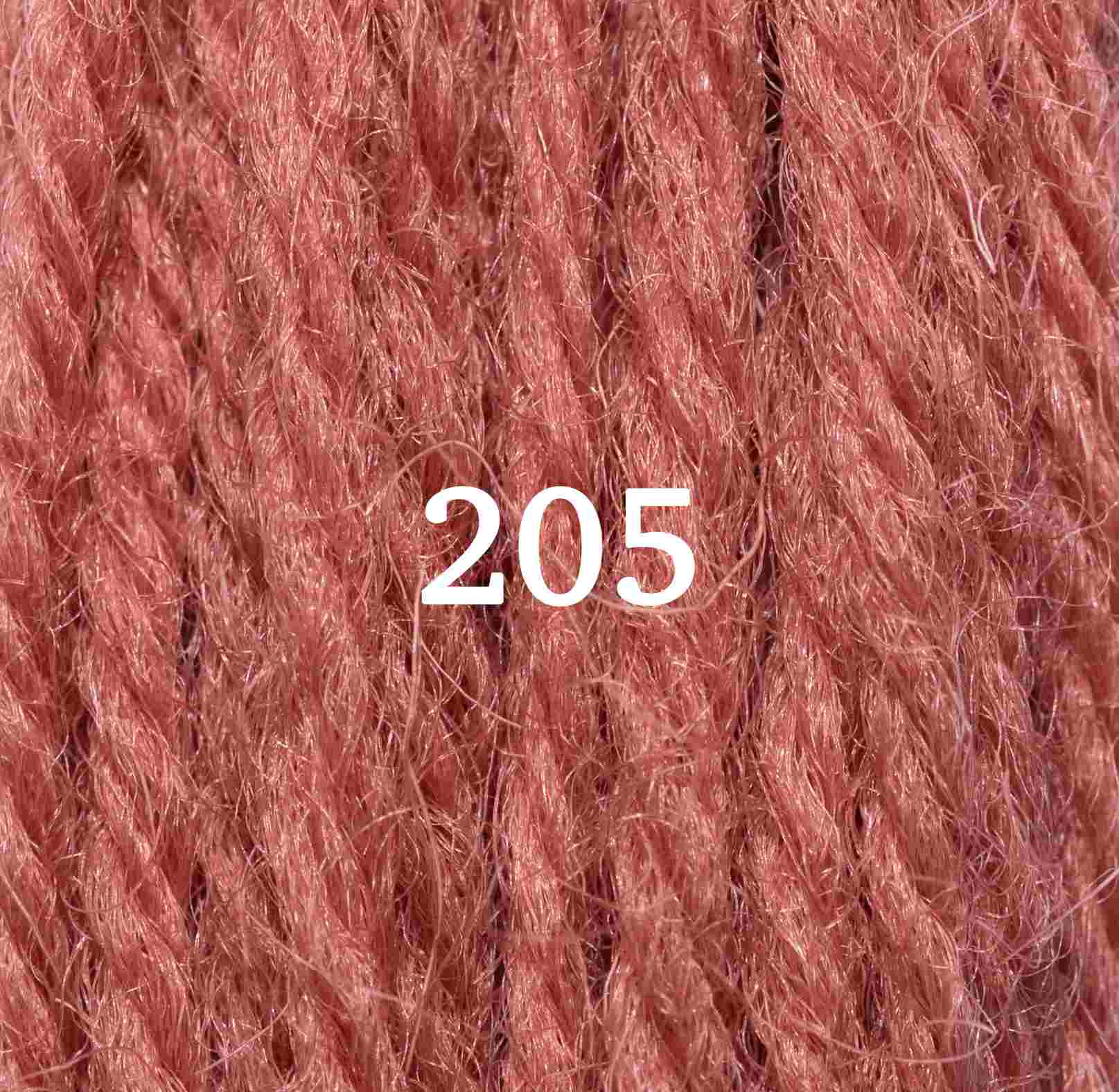 Flame-Red-205