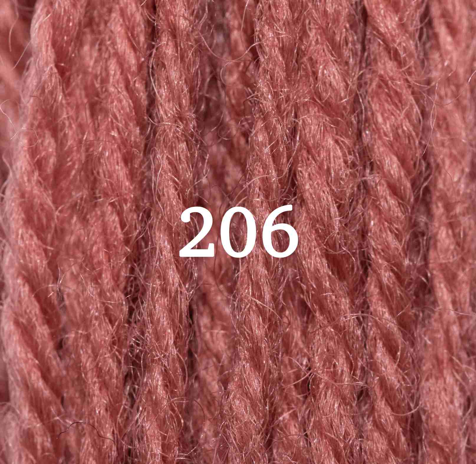 Flame-Red-206