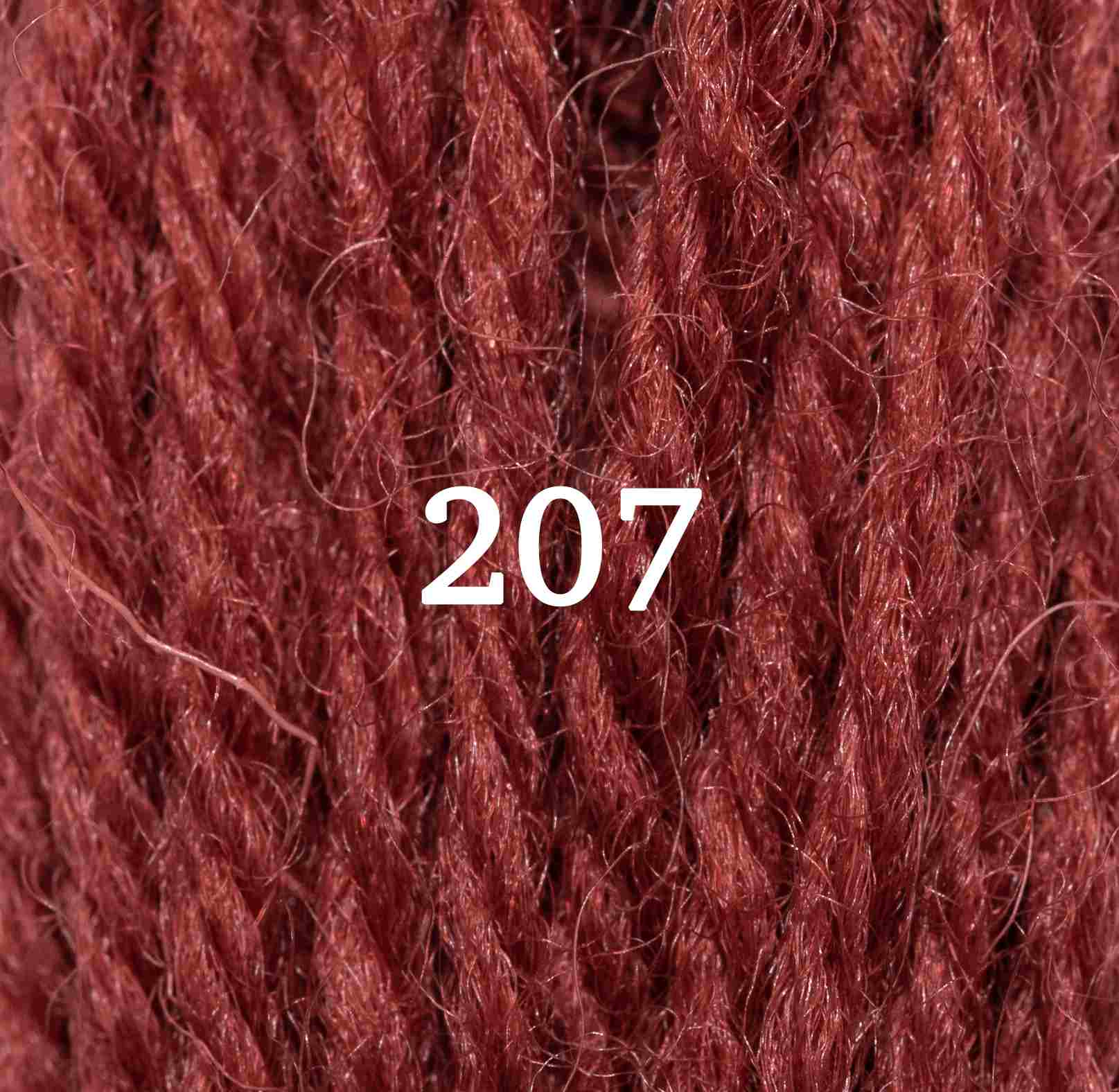 Flame-Red-207
