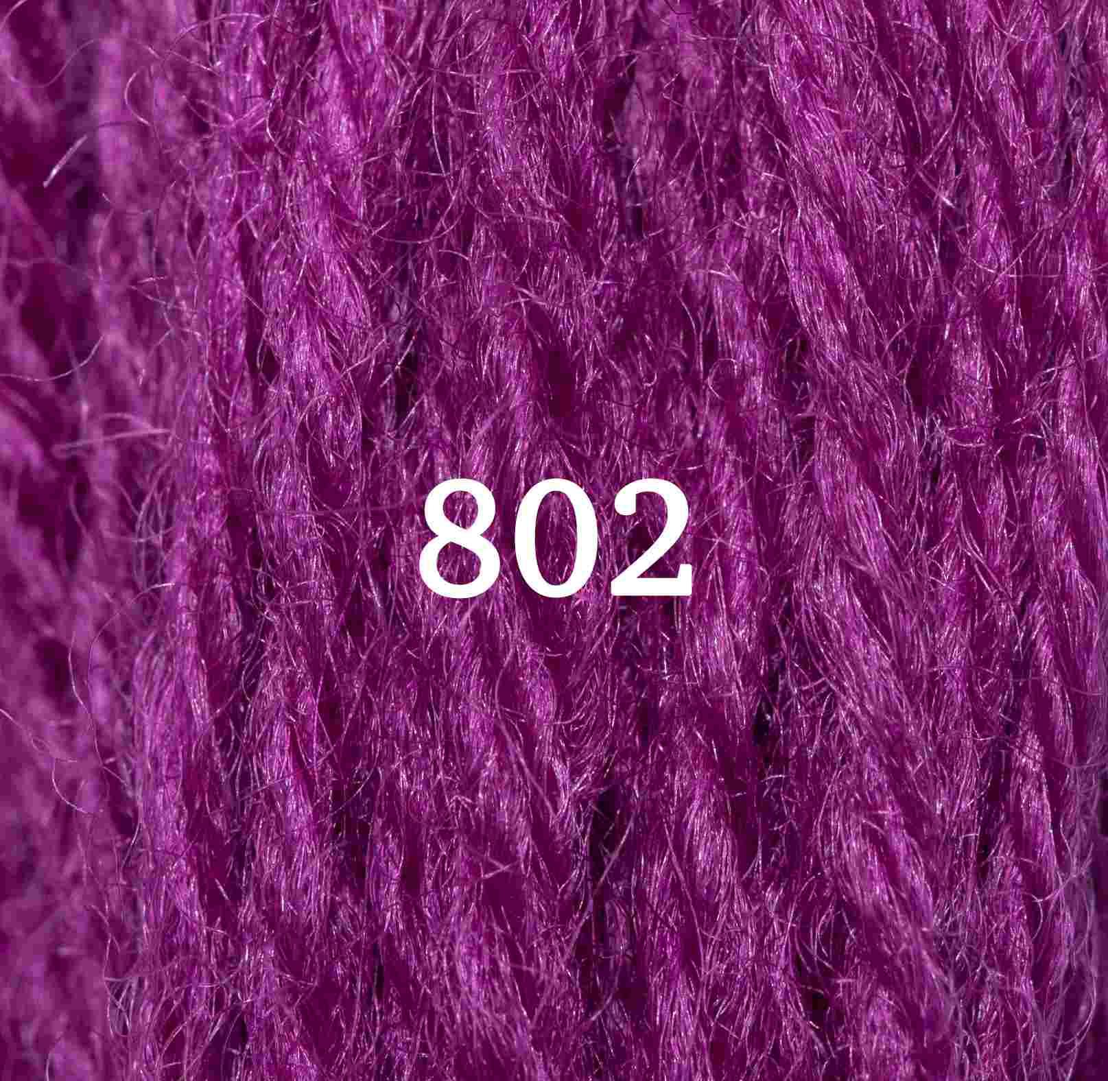 Fuschia-802