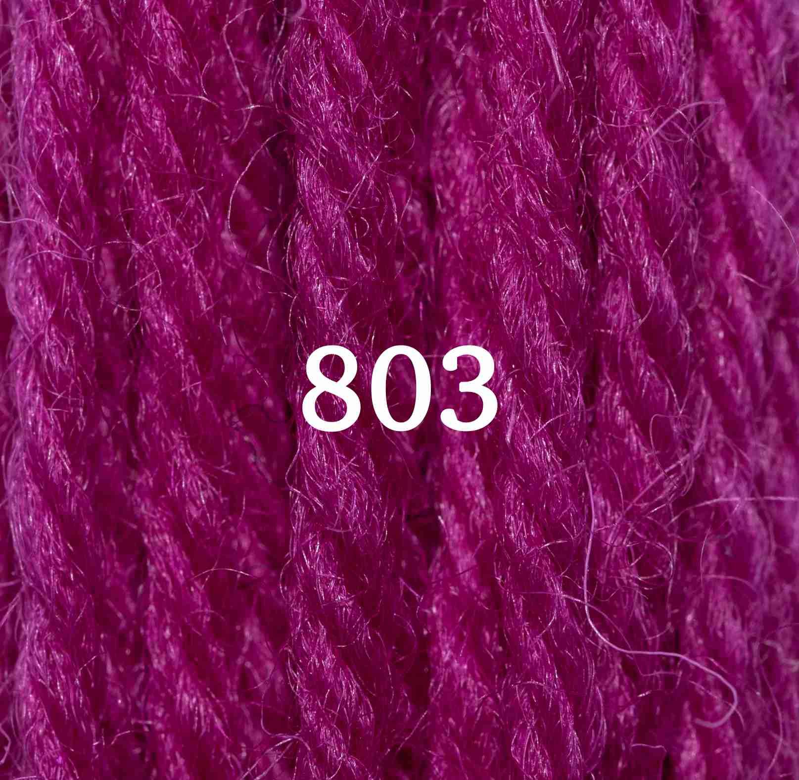Fuschia-803