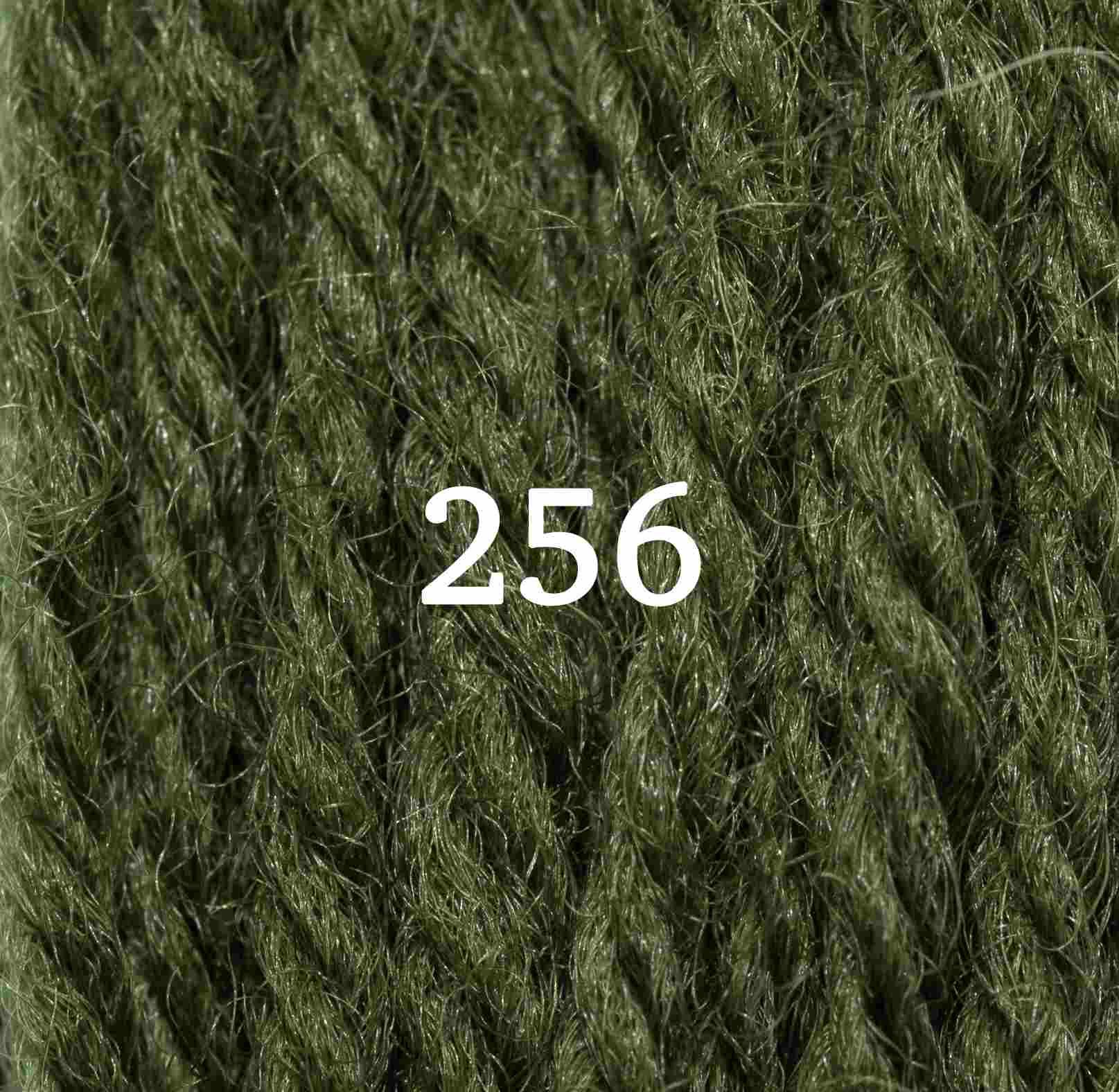Grass-Green-256