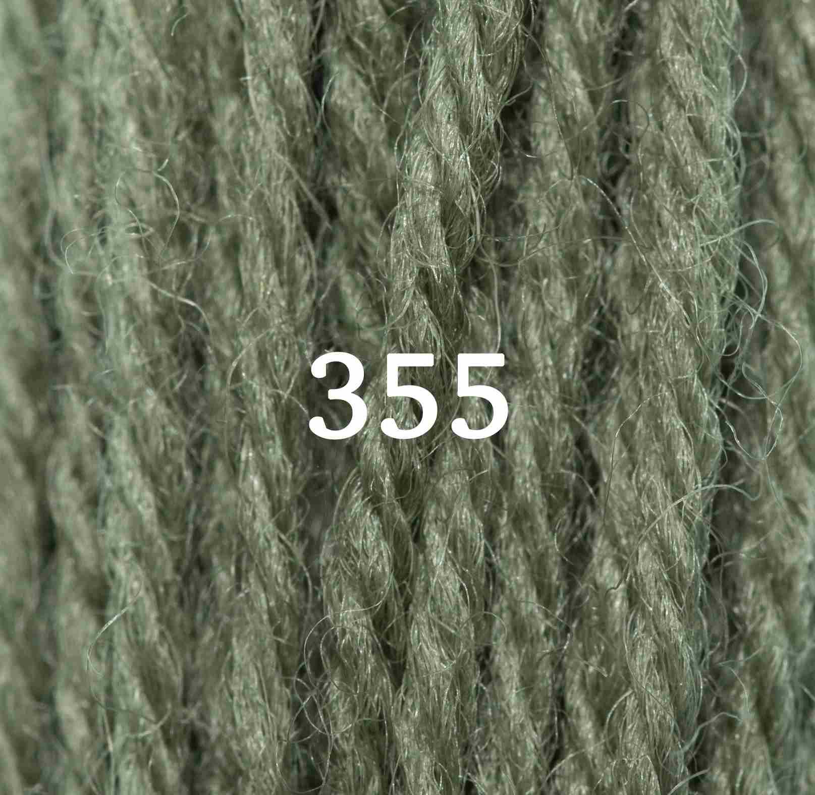 Grey-Green-355