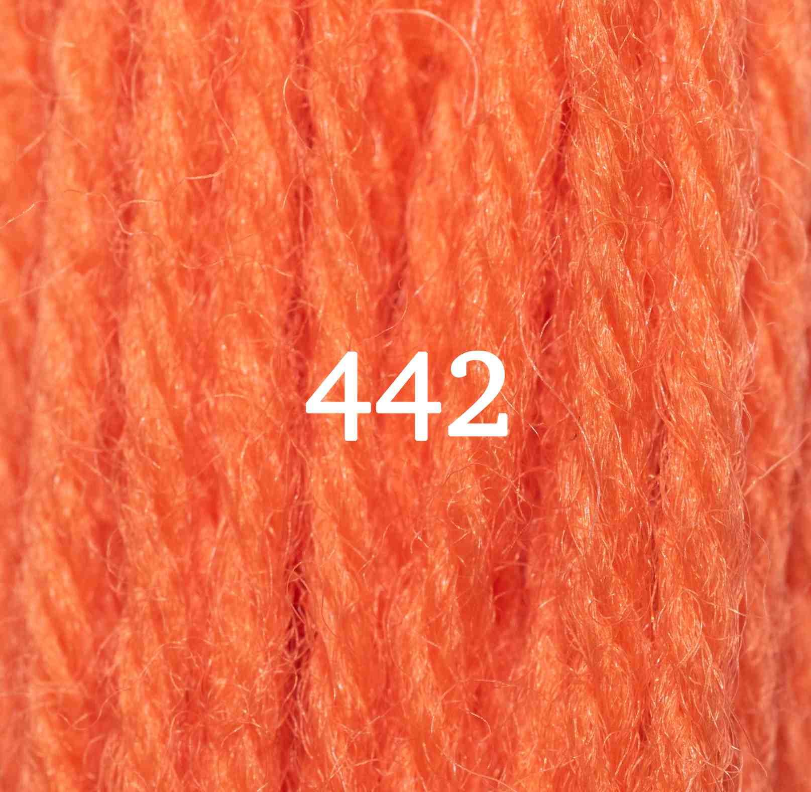 Orange-Red-442