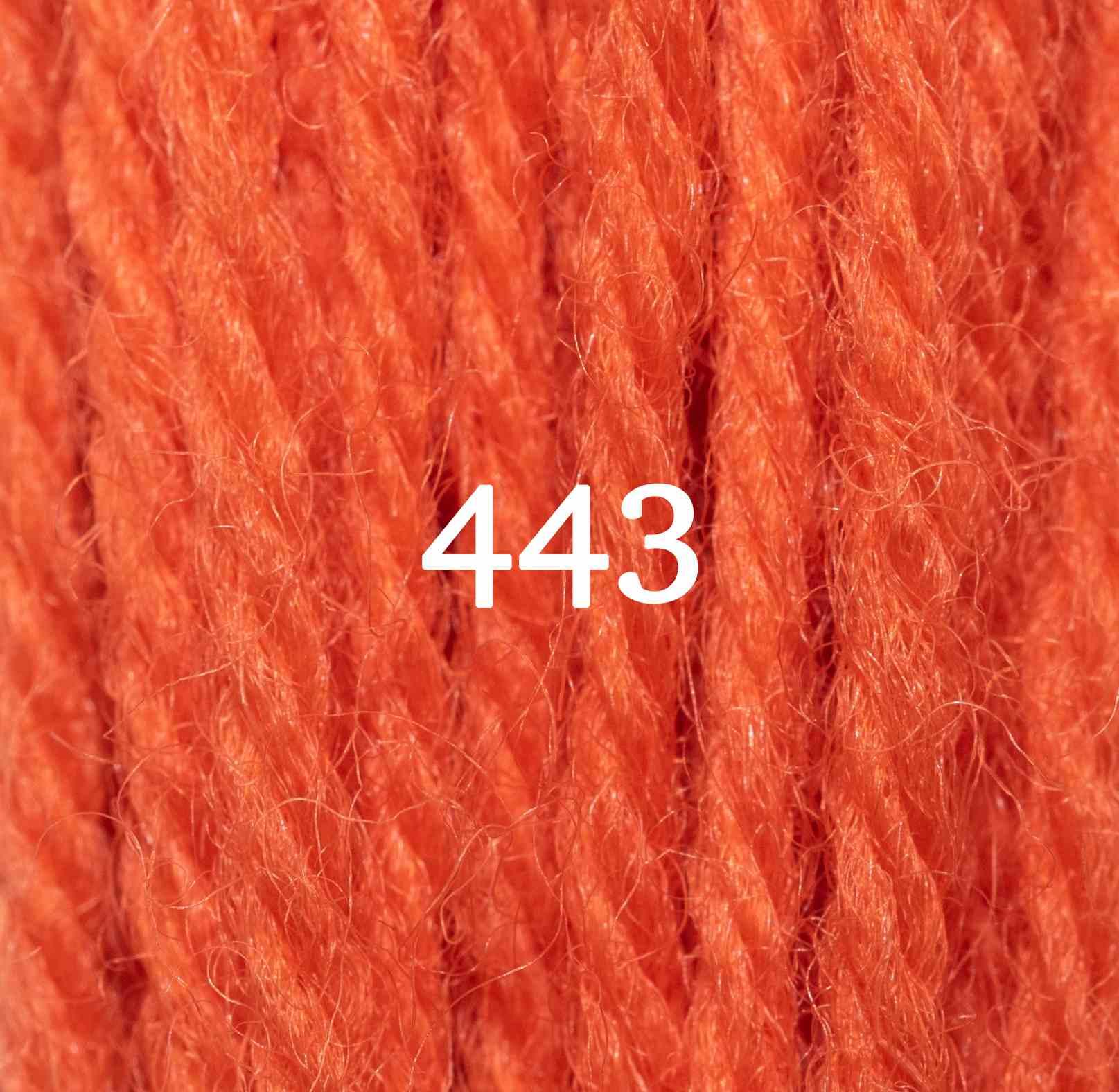 Orange-Red-443