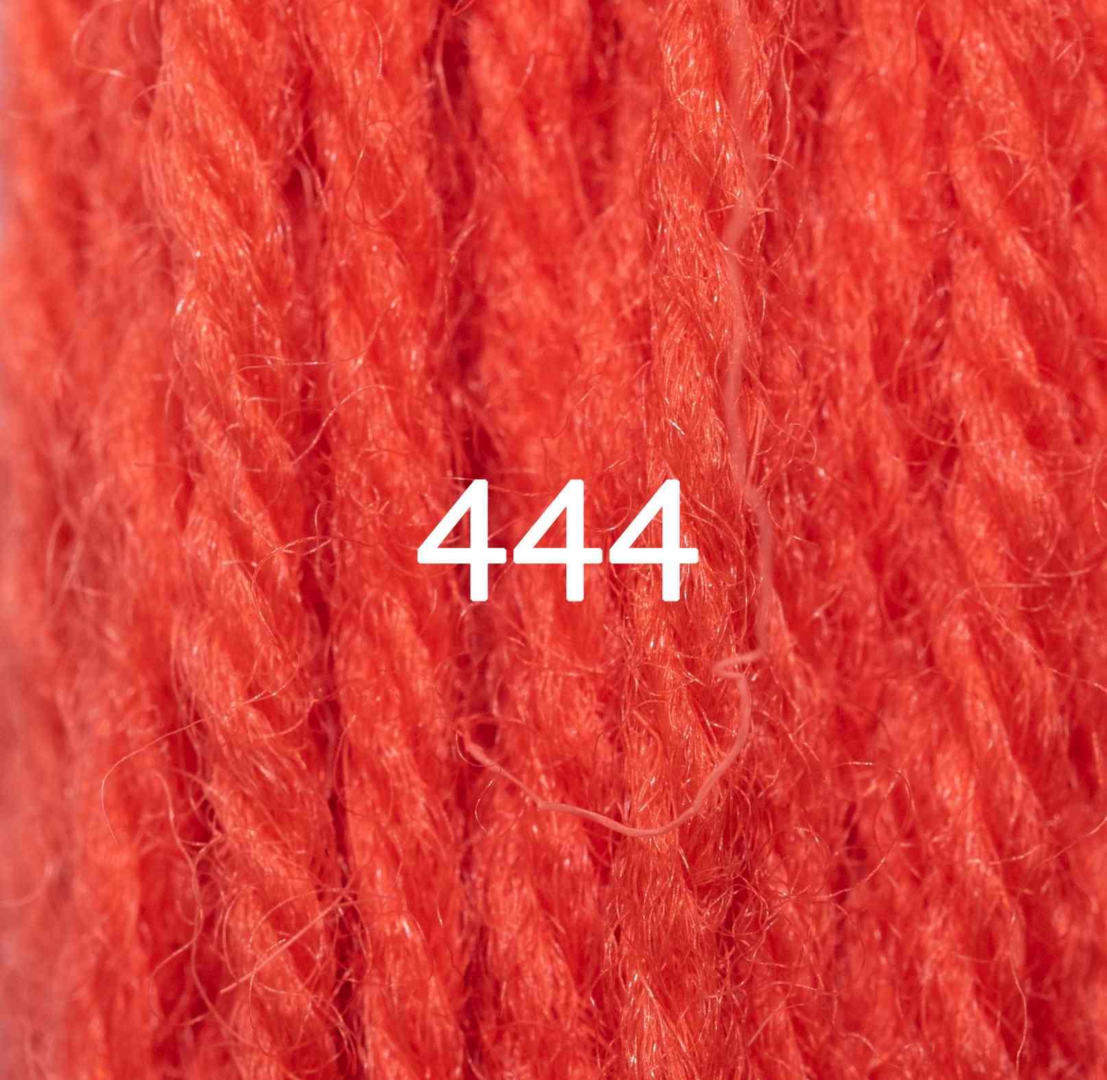 Orange-Red-444