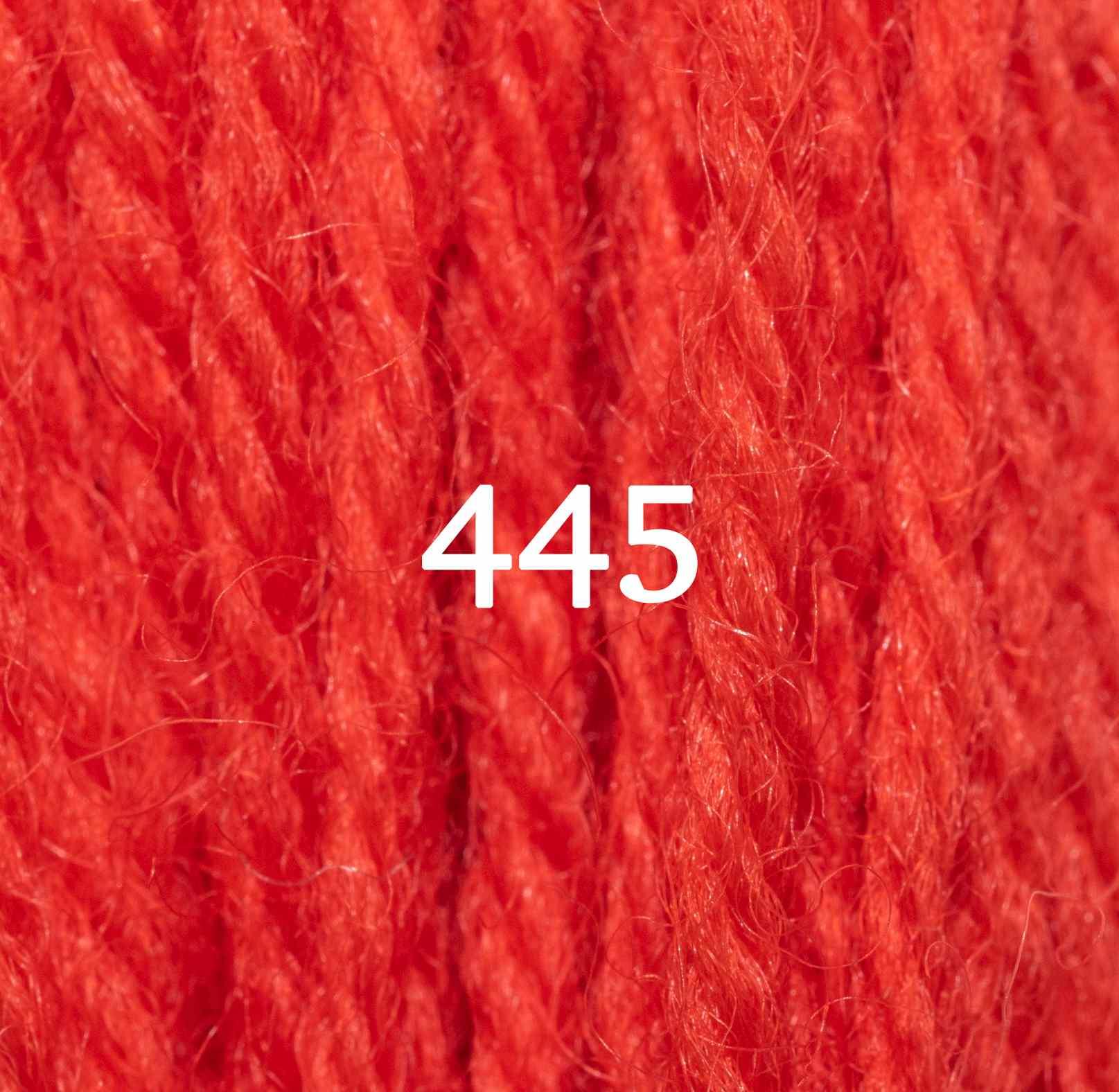 Orange-Red-445