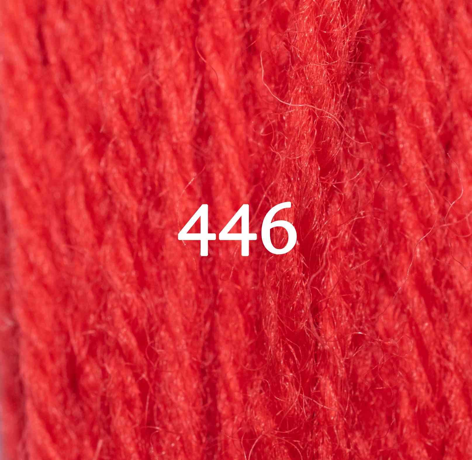 Orange-Red-446