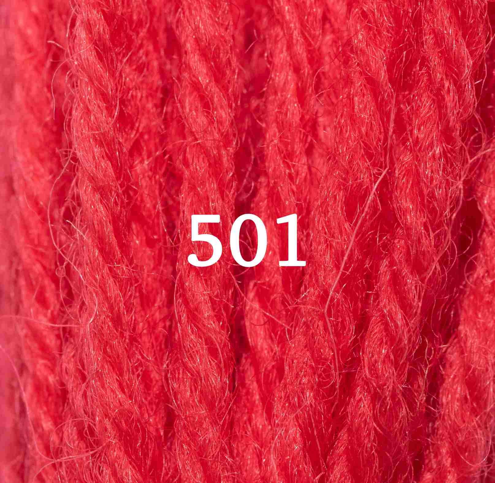 Scarlet-501