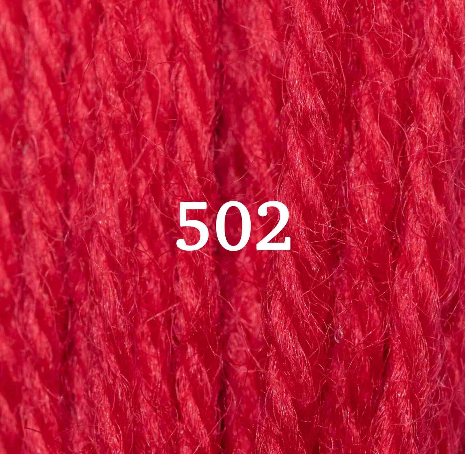 Scarlet-502