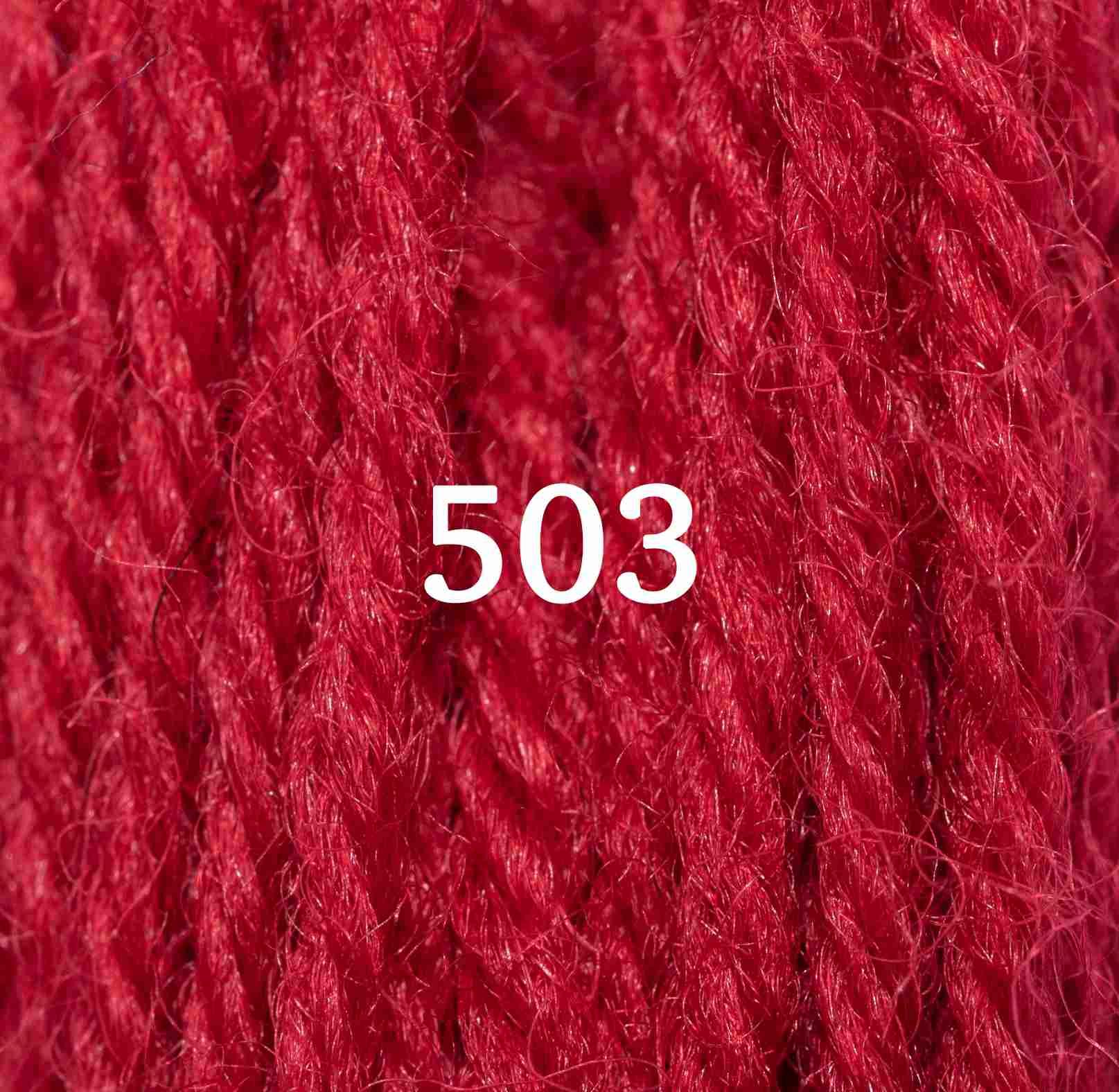 Scarlet-503