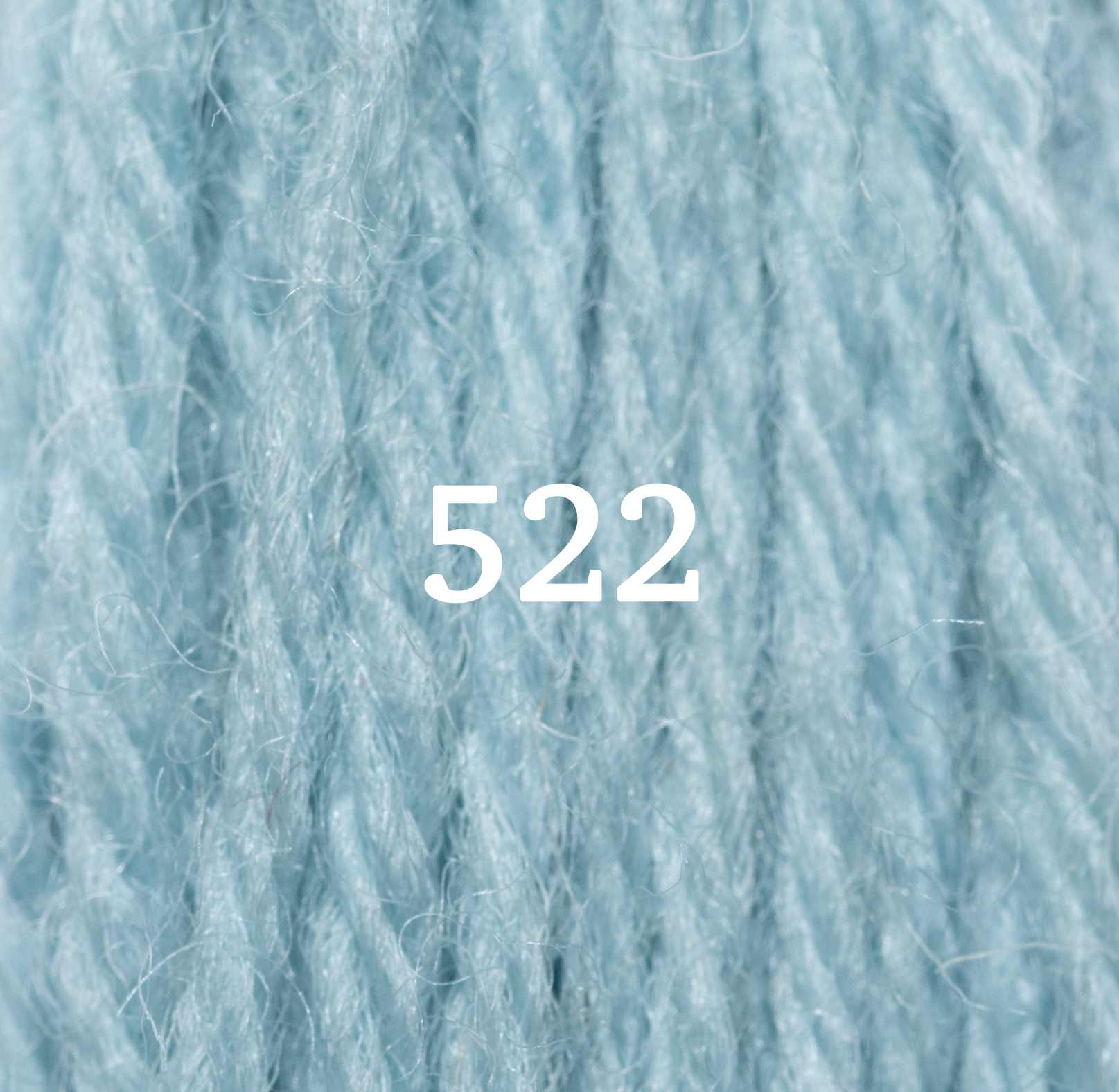 Turquoise-522
