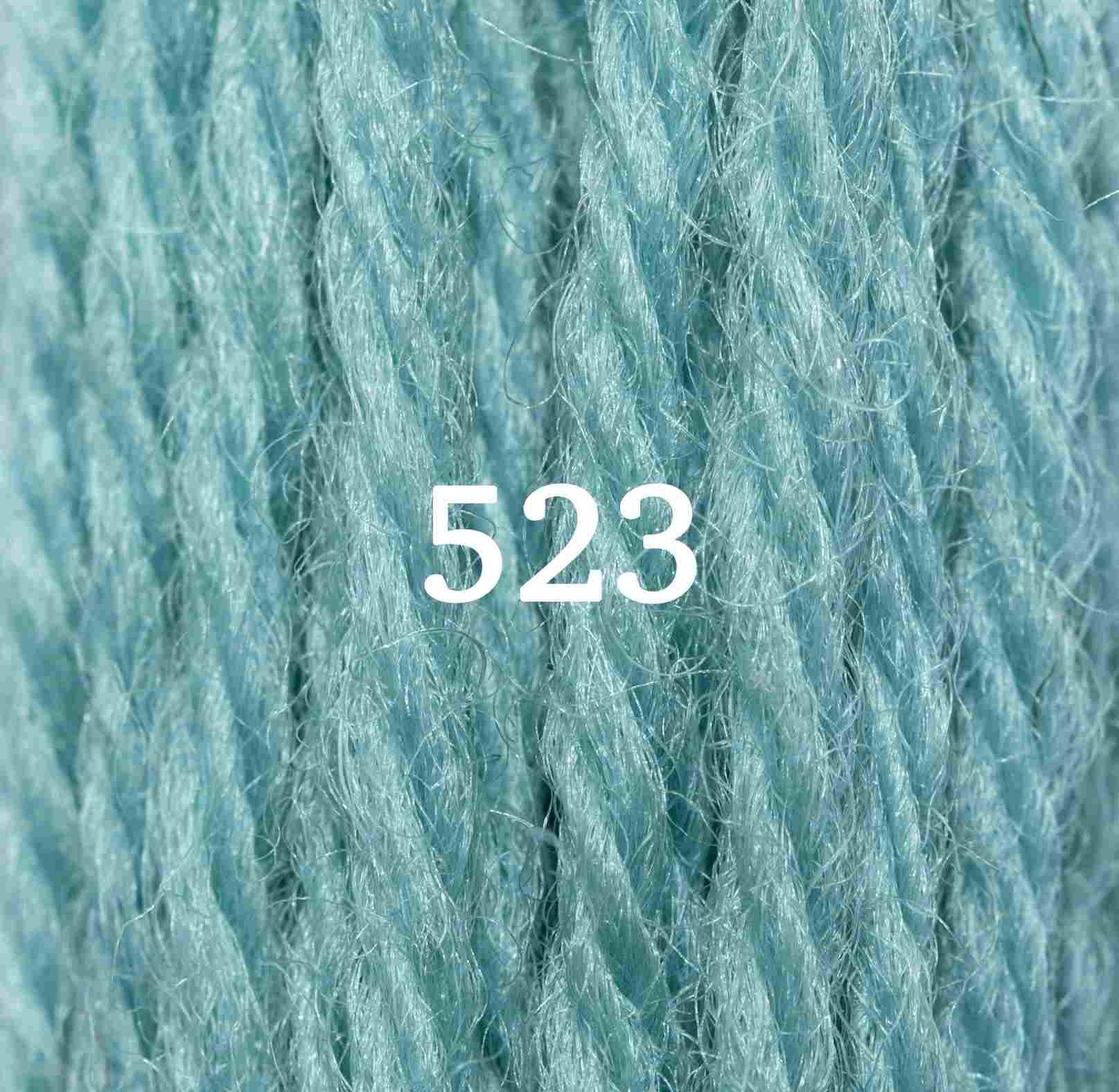 Turquoise-523