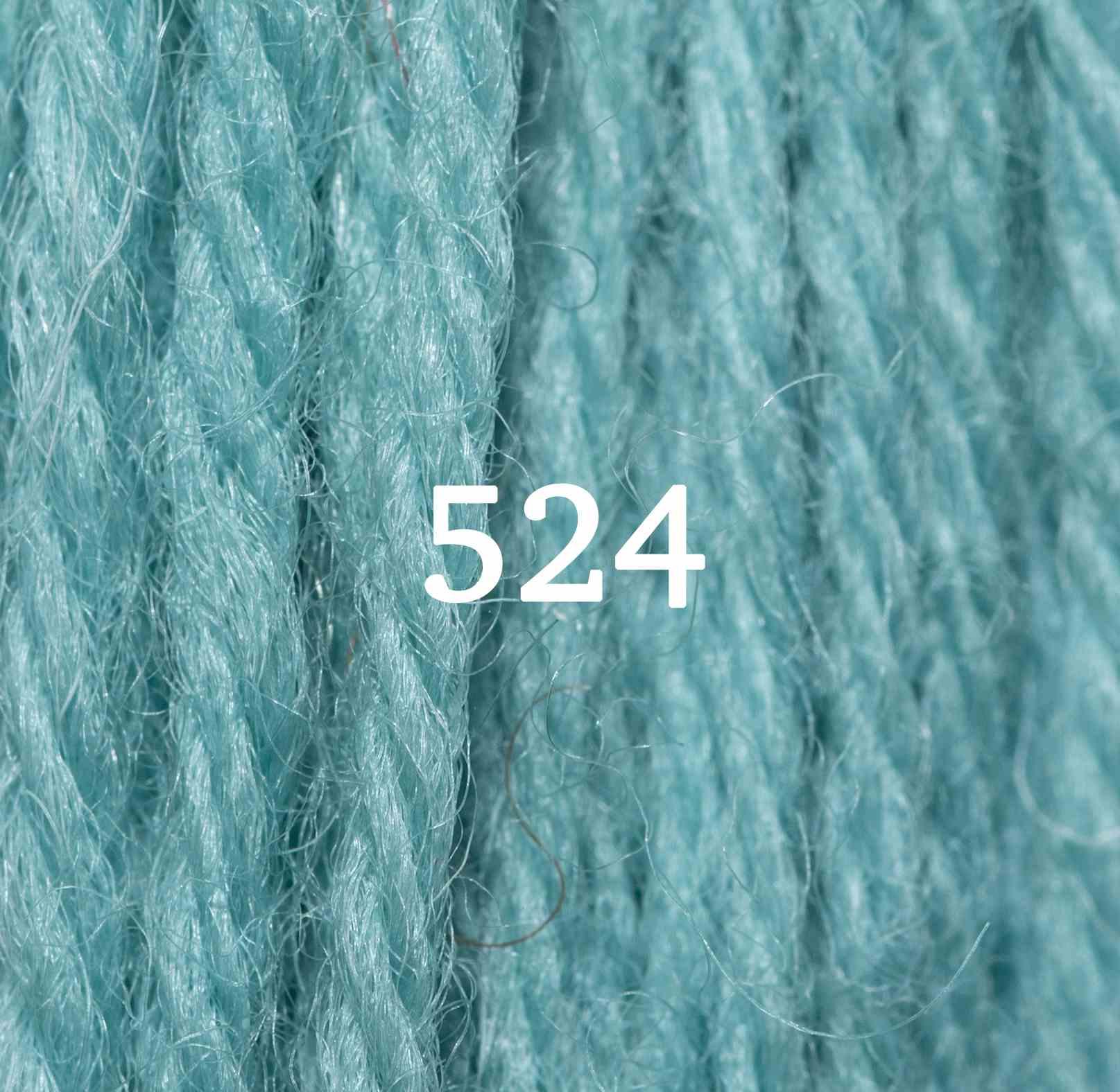 Turquoise-524