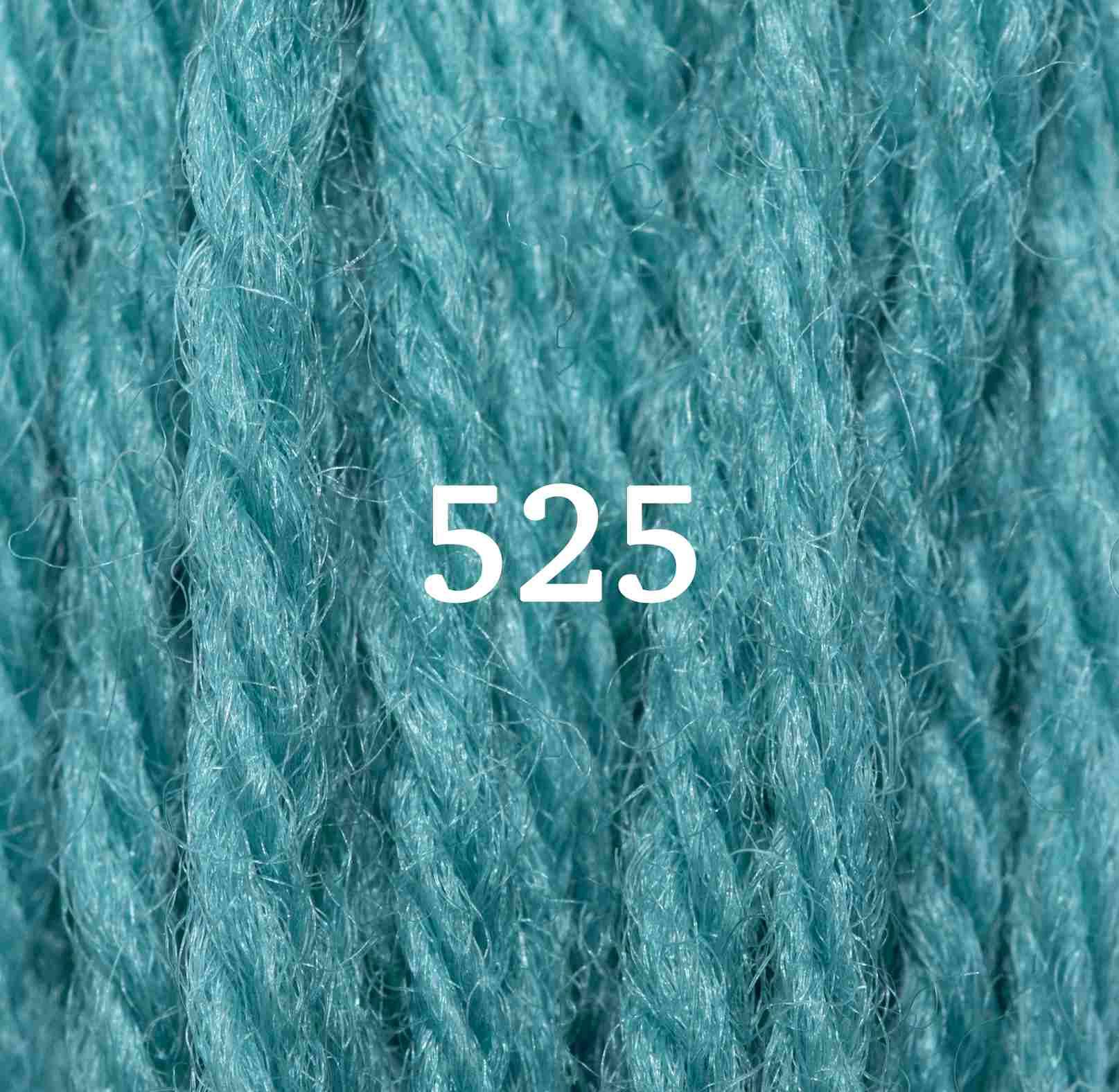 Turquoise-525