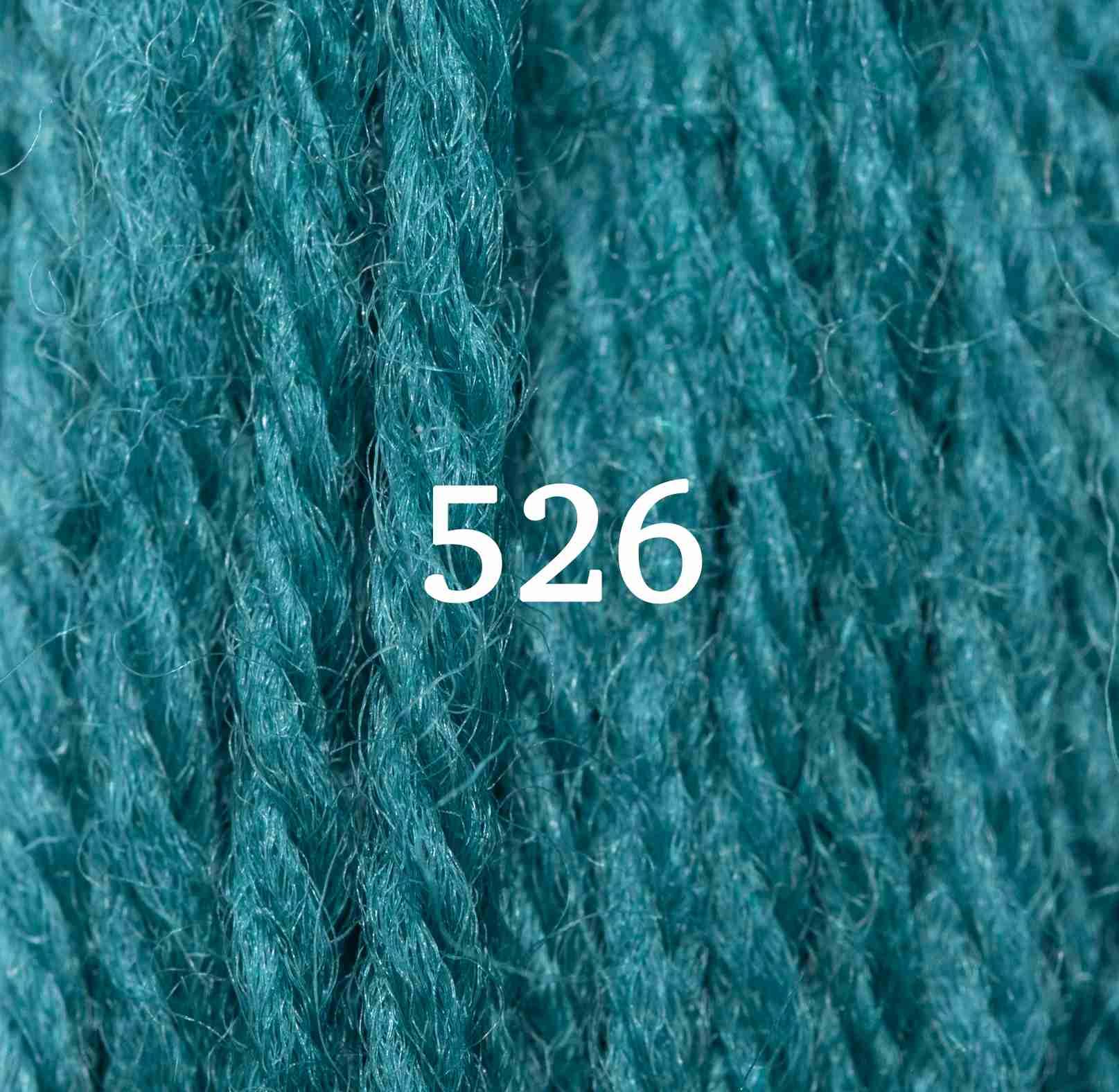 Turquoise-526