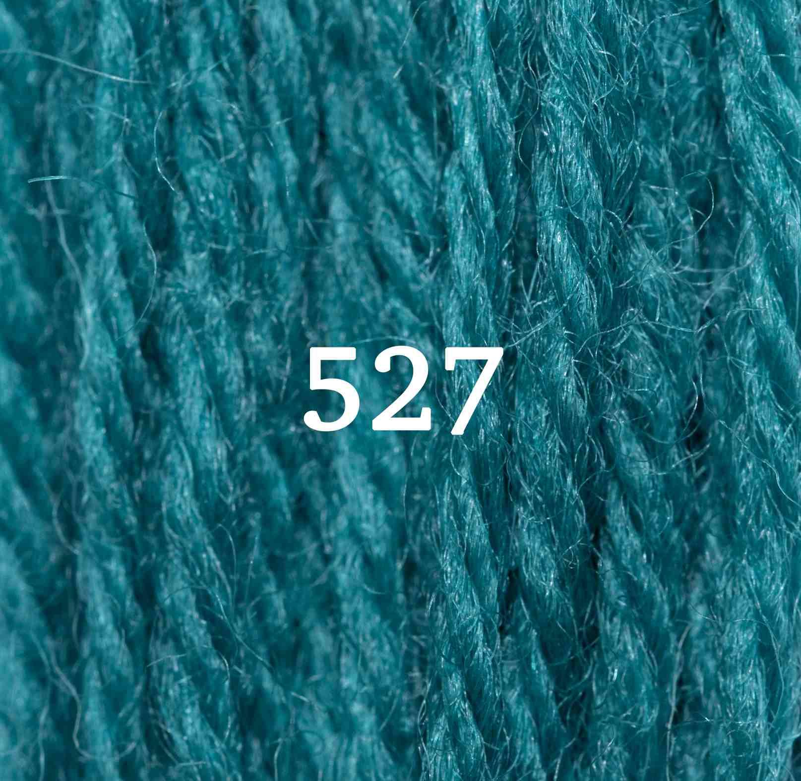 Turquoise-527