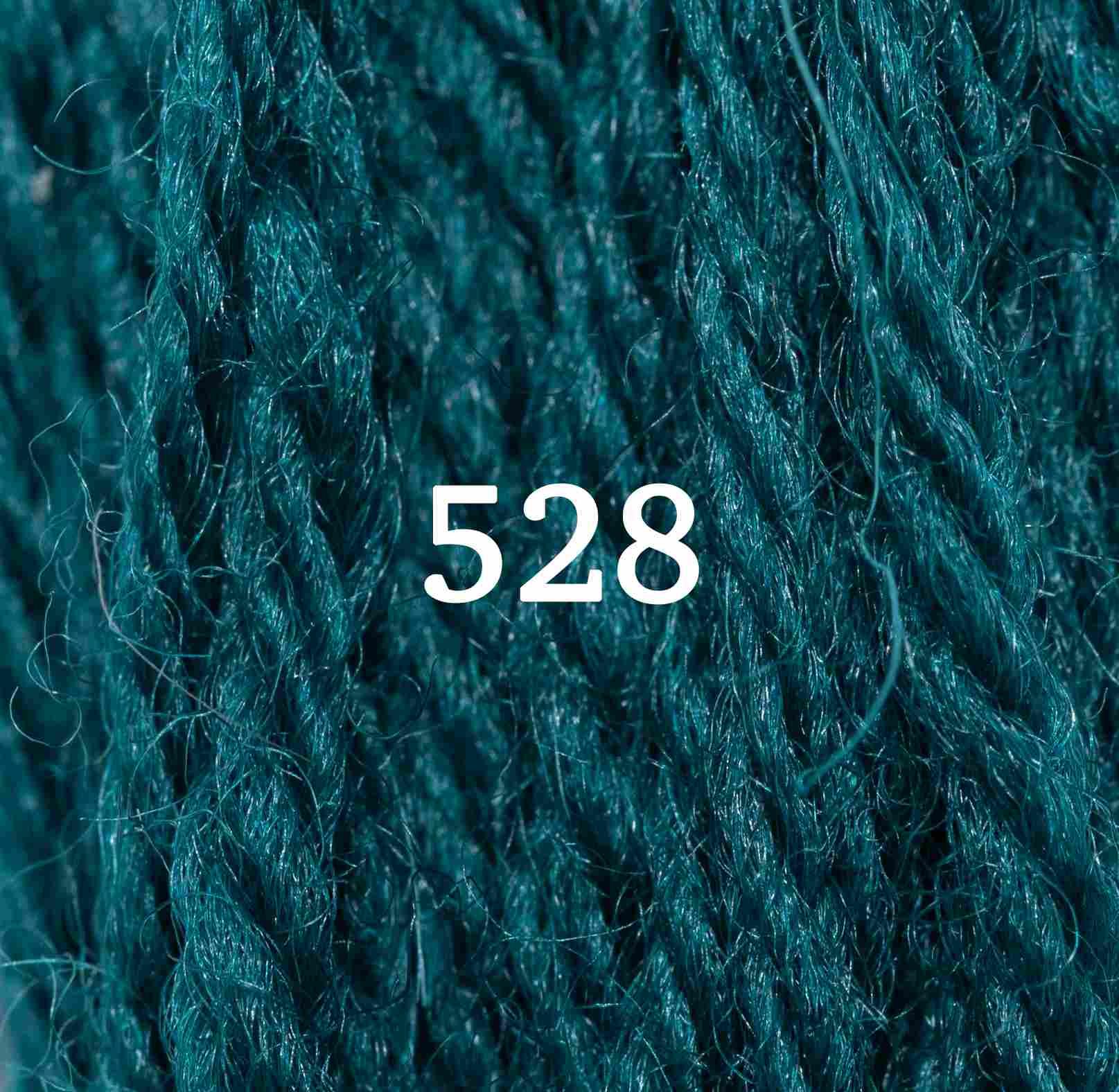 Turquoise-528