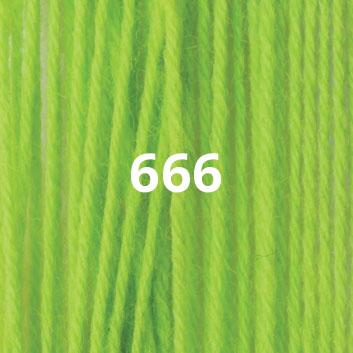 Cool Neon 666